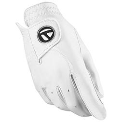 TaylorMade Tour Preferred Glove , White