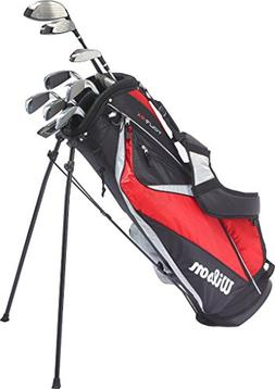 Wilson Tour RX Package Set Mens Right Hand