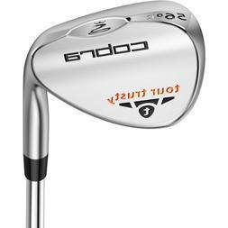 COBRA TOUR Trusty Satin WEDGE 2014 Wedge 56 Golf Club