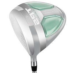 PowerBilt Women's TPS Blackout Driver