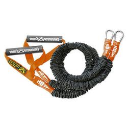 Crossover Symmetry Weight Training Resistance Cords Orange 4