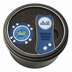 UCLA Bruins Team Golf NCAA Gift Set Switchblade Divot Tool &