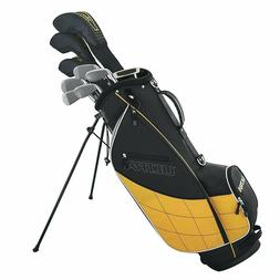 Wilson Ultra Men's Complete 9 Piece Right Handed Golf Club S