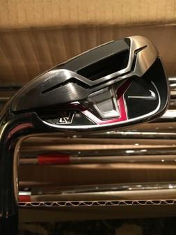 Nike VRS Irons 4-A Gap New! Steel Shaft!