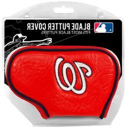 Washington Nationals MLB Putter Cover - Blade