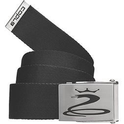Cobra Men's Web Belt