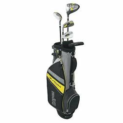 Wilson Golf 2017 Profile Junior Set with Bag