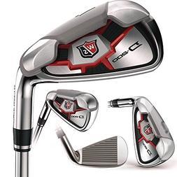 Wilson Golf- Staff D200 Irons