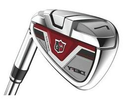 Wilson Golf- Staff Defy Hybrid Irons