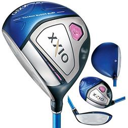 Xxio Ladies X Fairways Mp1000 3 Right 16.0