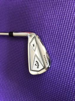 Callaway X Forged 2013 3 Iron,  KBS Tour-V 110 S, RH