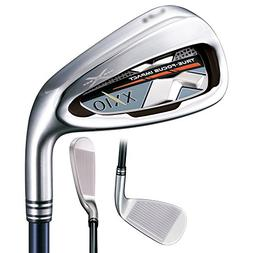 x individual iron 2018 right