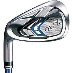 Xxio Men's Xxio9 Irons #6 - Pw Mp900 Graphite Regular Right