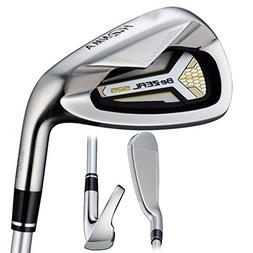 HONMA Be ZEAL 525 Iron Set 2017 Right 4-11 N.S. Pro 950GH St